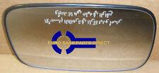NEW SAAB 900/93 1997-2003 O/S (RH) DOOR MIRROR GLASS LHD CONVEX 4824165