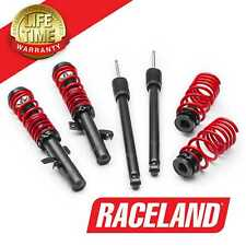 RACELAND COILOVERS SUSPENSION KIT FORD FOCUS MK3 2010> 1.0 1.6 1.5 2.0