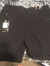 Mens Under Armour Golf Shorts 32