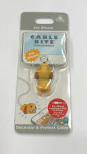 Disney Store Japan: iPhone Cable Bite: Cable Accessory: Lady (B2)