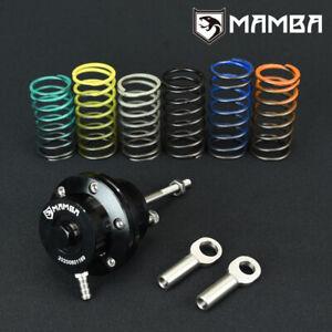 MAMBA 17~ Chevy Cruze 12668297 49180-04074 Adjustable Turbo Wastegate Actuator