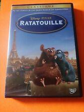"DVD NEUF ""RATATOUILLE"" Edition Francaise Disney N°90"