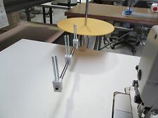 BINDING TAPE ROLL HOLDER CLAMP ON STYLE.(AP5E)
