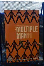 Multiple Man It All Makes Sense in the End Marvel TPB BRAND NEW X-Factor X-Men