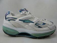Avia iBurn Toning Size US 8.5 M (B) EU 40 Women's Walking Shoes White A9000WWAF