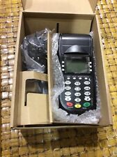 New in Box Hypercom T4205 Information &Transaction Platform Credit Card Terminal