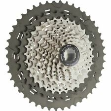 NEW Shimano XT Cassette - CS-M8000 - 11-46 11 Speed Dynasis 11