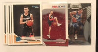 Tyler Herro Rc Lot Mosaic Prizm Rated Rookie Lot Of 11