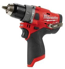 Milwaukee 2504-20 M12 Fuel 12v Hammer Drill and Charger