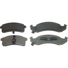 Wagner MX623 Semi-Met Disc Brake Pad Set