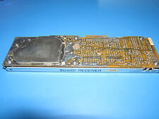 PRC-113 / RT-1319B Military Radio part:  GUARD RECEIVER, A5,  tested guaranteed
