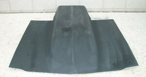 """1975-1980 Chevrolet Monza Showcars 6"""" Cowl Induction Pin-on Hood (2 Headlight)"""