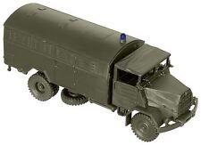 """Roco H0 05092 Mini carro armato Kit di costruzione """"MAN 630"""""""