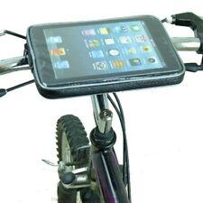 Wetterbeständig Kreis Fahrradlenker Halterung für IPAD Mini