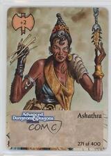 1994 Spellfire: Master the Magic First Edition Ashathra #271 0b5