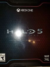 Xbox One Halo 5: Guardians Limited Edition Game |BRAND NEW FACTORY SEALED