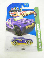 Hot Wheels Imagination RD-05 57/250 Scale