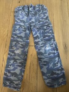 Boden Boys Trousers Age 7