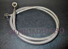 """FLY SNOWMOBILE 6"""" EXTENDED BRAKE LINE POLARIS IQR, IQRR 06 07 08 09 10 11 12 13"""