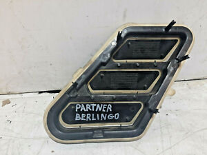 Peugeot Partner  Quarter panel pressure vent 9818354180 87878u03