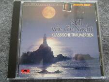 James Last-Silencieux comme la nuit-Classique Méditation-signifiant CD W. Germany