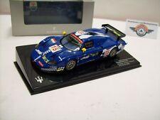 "Maserati mc12 #15 ""spa FIA GT 2008"", Maserati-dealer (Ixo) 1:43, embalaje original"
