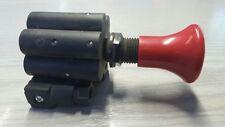 Pneumatic Handbrake Interlock Switch