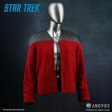 ANOVOS Star Trek TNG Captain Picard Darmok Uniform Jacket Size Medium NEW
