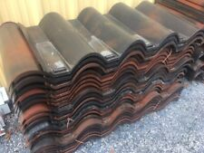 Polycarbonate Spanish Tile Roof Panel