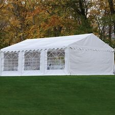 ShelterLogic Enclosure Kit with Windows for Party Tent 20x20 ft / 6x6 m NEW