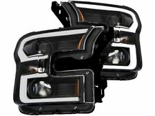 Headlight Set For 2015-2017 Ford F150 2016 D624XN