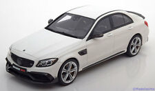 1:18 GT Spirit Mercedes Brabus 650  2015 white Limited Edition 504