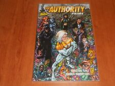 THE AUTHORITY: PRIME