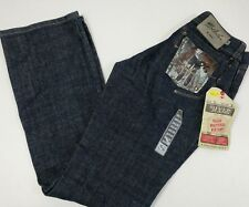 Women Silver Jeans Raw Rinsed Flare Size 26 x 30 Blue Denim Contour Draft New