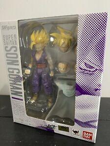 Bandai S.H.Figuarts SHF DragonBall Z Kai Super Saiyan SSJ 2 Son Gohan
