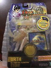 "Duel Masters- ""Urth"" Action Figure (MOC) Hasbro 2003"