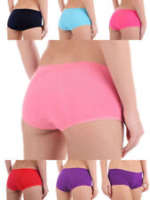 Cotton Regular Size Low Rise Bikinis for Women