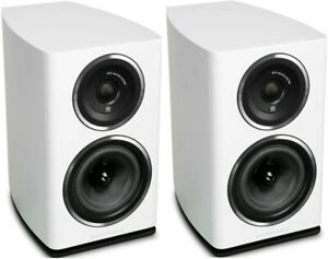 Wharfedale Diamond 11.2  Kompakte 2 Wege Lautsprecher  Neu  OVP
