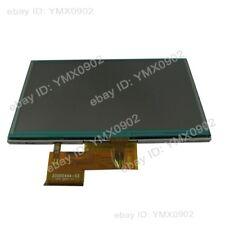 Full 5.0 Inch LCD Display + Touch Screen Digitizer For GARMIN DEZL 560LT 560LMT