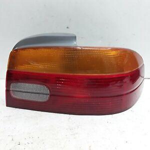 98 99 00 01 02 Chevrolet Geo Prizm right passenger side outer tail light assembl