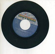 DEVASTATING AFFAIR 45RPM  YOU DON'T KNOW HOW HARD IT IS TO MAKE IT Northern Soul