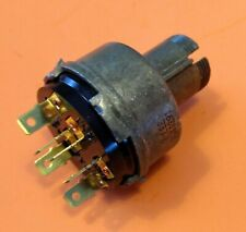 OEM Ignition Switch for Mopar 1960-68 Dodge Plymouth Chrysler A, B, C-body