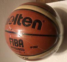 Molten FIBA Basketball Category 7A (GG7X)