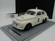 "Tecnomodel TM18-106B - VOLVO PV 544 No. 8 RAC Rally Winner 1964 "" Tana ""  1:18"