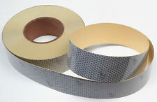 Roll of Self-Adhesive Retro-Reflective Solas Tape / Hi-Viz Tape