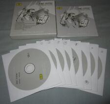 Karl Richter A Universal Musician 2006 DG Classical Music CD 8-Disc Box Set RARE