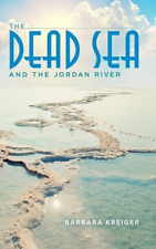 Kreiger-Dead Sea And The Jordan River  BOOK NUOVO