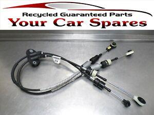 Car Parts Other Car Parts Ford Fiesta Mk1 Mk2 Gear Change Rod ...