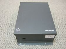 PELCO MCS8-5B Power Supply 120/240 V AC Input  24/28 V AC Output