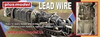 Plus Model Lead Wire (Diameter: 0.5mm, Length: 2 meters) #233